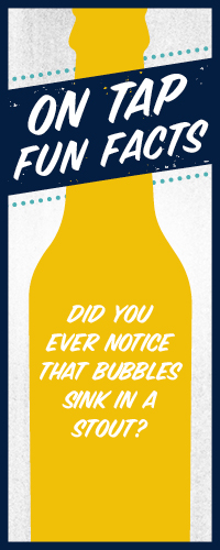 On Tap - Fun Facts